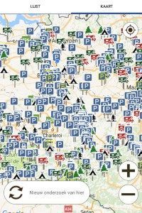 Ppr, Car Parking, Caravans, Campers, Travel, Holidays, Rv, Night, Viajes