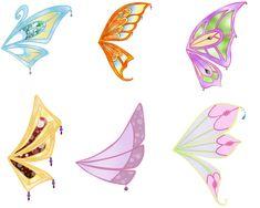 Enchantix Wings (side view)