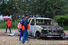 Condena CIDH violencia en Oaxaca y pide a Peña diálogo sobre reforma educativa