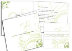 moderne+Hochzeitskarten+-+Fresh+Ornaments