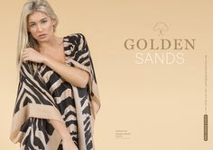 Jayley Summer Preview 2016 Golden Sands - Elegant Summer pieces from the new collection www.jayley.com