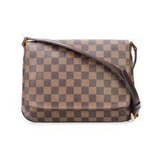 Louis Vuitton Crossbody Çanta Kahverengi - 1 #Louis Vuitton #LouisVuittonCrossbody #Çanta