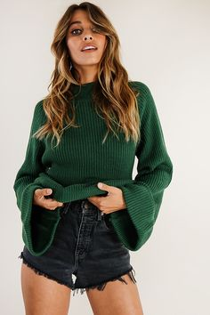 Down This Road Knit - Verge Girl