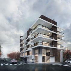 Edificio Manoel Ribas | ESTUDIO COLETIVO