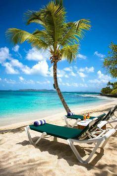 Palm Island (Resort)