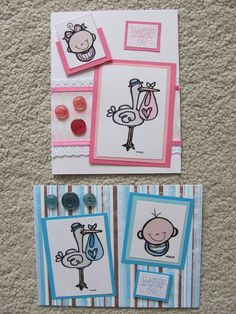 baby card art by @Melonheadz Illustrating