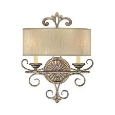 Savonia Oxidized Silver Two Light Wall Sconce Savoy House 2 Light Armed Glass Wall Sconces