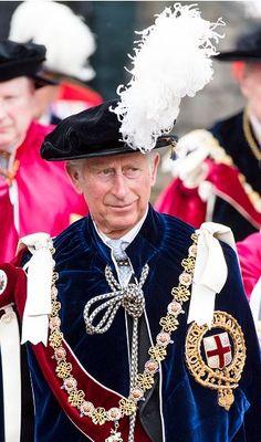 Prince of Wales, June 15, 2015 | Royal Hats