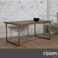 is part of Rustic furniture Design Ikea Hacks - Elegant Living Room Industrial Furniture Ideas Copper Furniture, Industrial Design Furniture, Pipe Furniture, Living Room Furniture, Furniture Dolly, Furniture Removal, Classic Furniture, Unique Furniture, Rustic Furniture