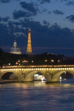 What could be more romantic than a honeymoon in Paris?