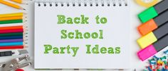 Back to School Bash! Fun Camp Games, Camping Games, Back To School Party, School Parties, Grow Together, Youth Ministry, Bullet Journal, Kids, Young Children