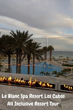 Le Blanc Spa Resort Los Cabos Adults Only All Inclusive Resort Tour All Inclusive Honeymoon Resorts, All Inclusive Mexico, Adult Only All Inclusive, Mexico Resorts, Mexico Honeymoon, Best Honeymoon, Hotel Packages, Resort Spa, Tours