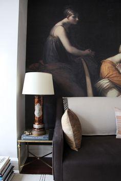 Designer Raji Radhakrishnan/Raji RM & Associates - Habitually Chic®: Le Bureau Privé