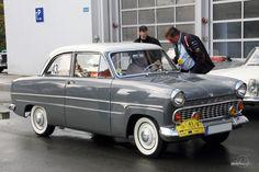 1959 Ford Taunus 12m P1