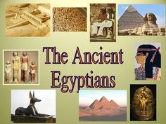 This PowerPoint gives a good overview of Ancient Egyptian Civilization. It looks at everything from the importance of geography to everyday life and social customs, to architecture and legacy. 65 slides in total. Great resource for anyone teaching ancient history.