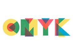 cmyk-colorful-logo-design-typography