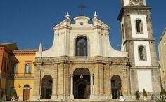 Il santuario francescano di San Francesco e Sant'Antonio