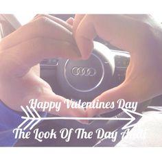 Les deseó un excelente día ❤️ #happyvalentinesday #tlotdaudi #audi #estiloaudi #thelookoftheday #thelookofthedayaudi #mexicanblogger #mexicanfashionblogger #mex #love #loveintheair #audi #audimexico #vscocam #vscoonly #vsco_lovers #heart #valentinesday #amor #estiloaudi #tagsforlikes #like #igers #instalove #perfectcouple