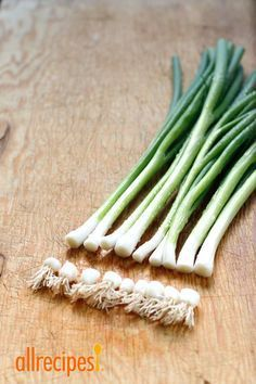 DIY An Endless Supply Of Fresh Green Onions