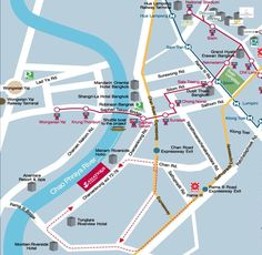 Map to Asiatique    Kamlangsib Chicken Rice is in Warehouse 6  Open : 16.00-23.30    You can go to Asiatique by  BTS : Sapantaksin Station and take Asiatique Shuttle boat