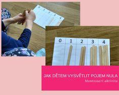 5 jarních aktivit s hmyzem - Kuncicka.cz Montessori, Bar Chart, Blog, Cards, Bar Graphs, Blogging, Maps, Playing Cards