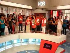 El ERE de Canal 9 afectará a 1295 trabajadores.