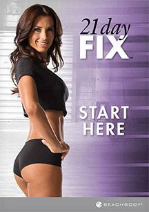 21 Day Fix with Autumn Calabrese - Beachbody.com
