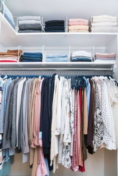We Tried Fitz—The New In-Home Closet Organization and Styling Service Closet  Organisation 00faad962b