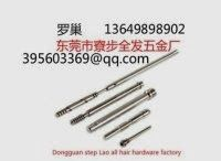CNC Machining  Parts: CNC Turning and Milling | CNC Turned Parts | Screw...Dongguan step Lao all hair hardware factory http://www.aliexpress.com/store/418459 We can do business from Paypal. welcome to contact me,can small orders 1: You can contact me ,if you have similar parts , need machining. 2: I will quote to you as soon as possible  ,if you provide drawings or sample from email      MSN:   luochaoaaa@hotmail.com       QQEmail:    395603369@qq.com