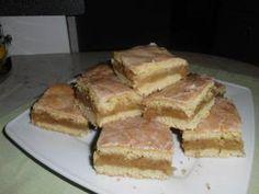 Zimt-Apfelkuchen mit Decke Rezept - Rezepte kochen - kochbar.de - mobil