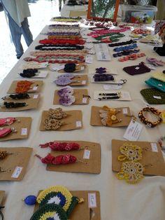 vários produtos em Evento Largo do Machado (ano 2014)