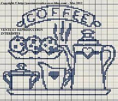 Butterfly Cross Stitch, Cross Stitch Flowers, Crochet Chart, Filet Crochet, Cross Stitch Cards, Cross Stitch Embroidery, Cross Stitch Designs, Cross Stitch Patterns, Cross Stitch Kitchen
