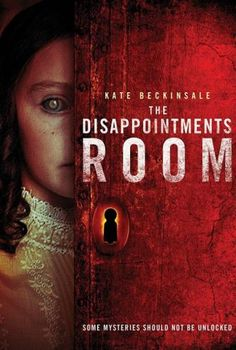 """The Disappointments Room        The Disappointments Room      Ocena:  4.00  imdb.com  Žanr:  Drama Horror Thriller  """"Some mysteries should not be unlocked""""The architect Dana her husband David and their son Lucas move to an isolated manor in the countryside seeking a restart of their lives after the death of their baby daughter in a tragic accident. Dana overhears noises in the attic and finds a hidden locked room. Soon she finds the keys and is haunted by the evil spirit of an old man. She…"""