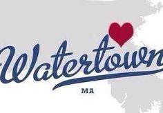 Watertown, Ma