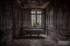 Chateau Des Singes, by Alan Duggan