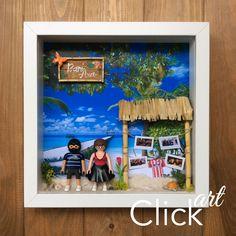 3d Frames, Barbie, Mini Mini, Shadow Box, Diy Art, Minis, Lego, Creations, Arts And Crafts
