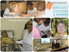 Breast Course for Nurses - Dr Jenny Edge