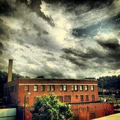 Instagram by @fotojennic: River Arts District