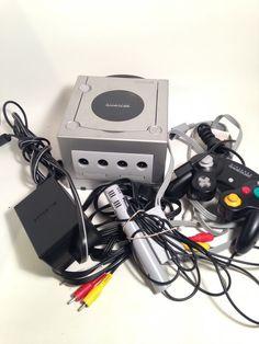Nintendo GameCube Dol 101 Model Tested | eBay