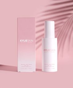 I Tried Kylie Skin's New Sunscreen Oil During A Heat Wave—& Here's What Happened Beauty Care, Diy Beauty, Beauty Skin, Beauty Hacks, Beauty Guide, Kylie, Beauty Packaging, Cosmetic Packaging, Homemade Skin Care