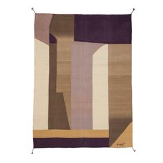 Tapetes con alma, tejidos por manos expertas. Diseño textil | Soulful rugs, woven by experts hands. Textile Design