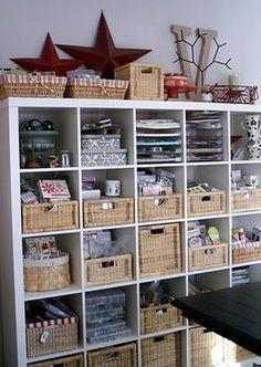 Fabulous Craft Room {Vicki Boutin} - EverythingEtsy.com