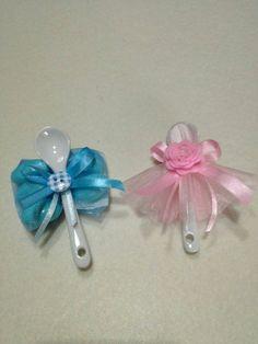 Guarda questo articolo nel mio negozio Etsy https://www.etsy.com/it/listing/509824961/cucchiaino-nascita-porta-confetti
