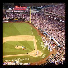 MLB Home Run Derby 2012 Kansas City, MO