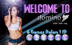 Ayo mainkan game seru di DominoHP.com BandarQ Online Terpercaya Indonesia