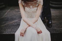 Victoria & Alvaro | New York Wedding Photographer