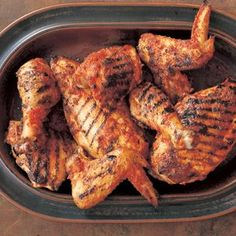 7 Pro Tips for Making the Best Grilled Chicken Ever Easy Summer Salads, Summer Recipes, Summer Food, Marinated Grilled Chicken, Meat Marinade, Moroccan Spices, Best Party Food, Good Enough To Eat, Entree Recipes