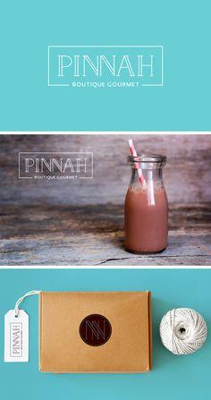 Pinnah | Boutique Gourmet