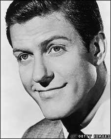 Dick Van Dyke.