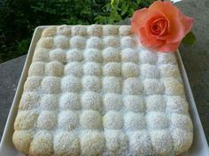 very good cake. Bread Cake, Pie Cake, Italian Desserts, Italian Recipes, Sweets Recipes, Cooking Recipes, Quilted Cake, Austrian Recipes, Specialty Foods